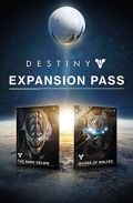 Destiny Expansion Pass - PS4 [Digital Code]